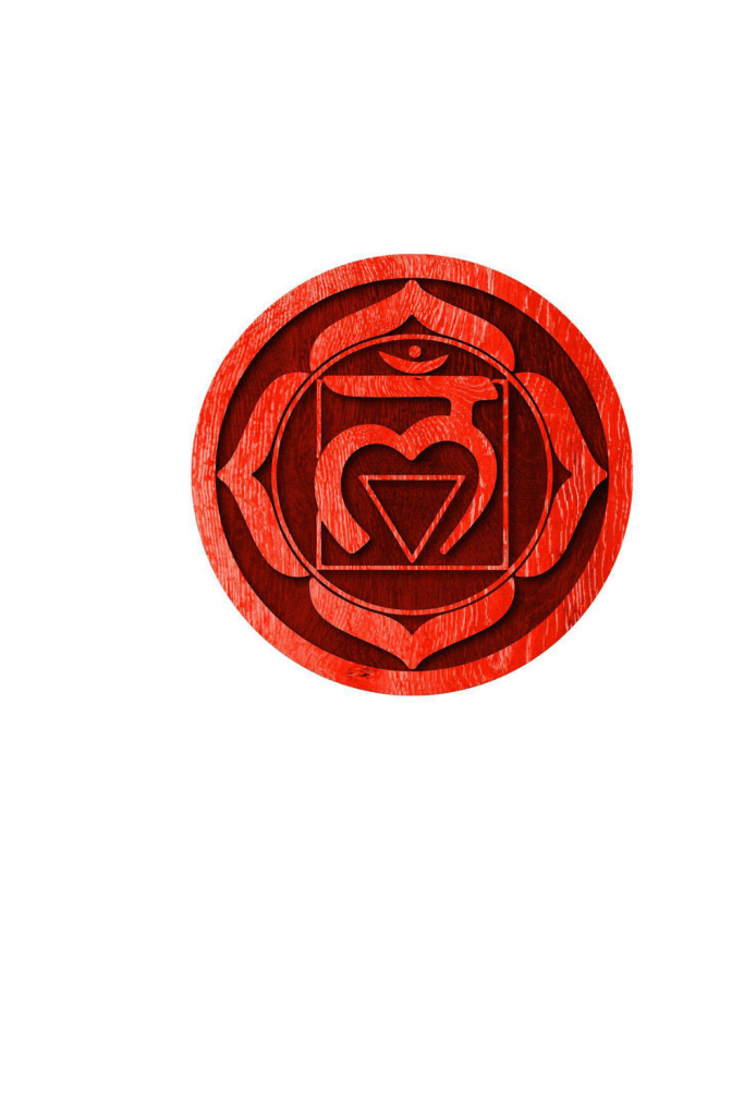 balance your root chakra with essential oils