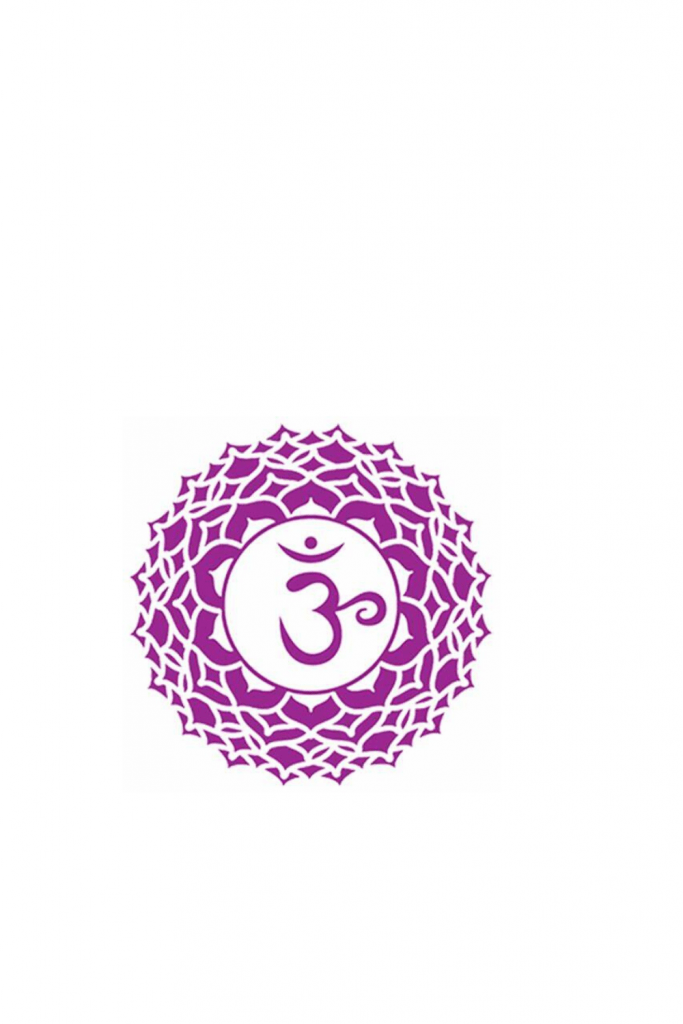 balance your crown chakra with essential oils