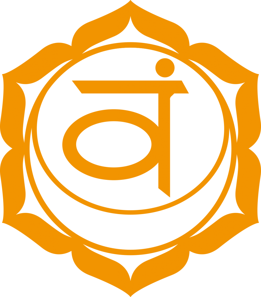 balance your sacral chakra with essential oils