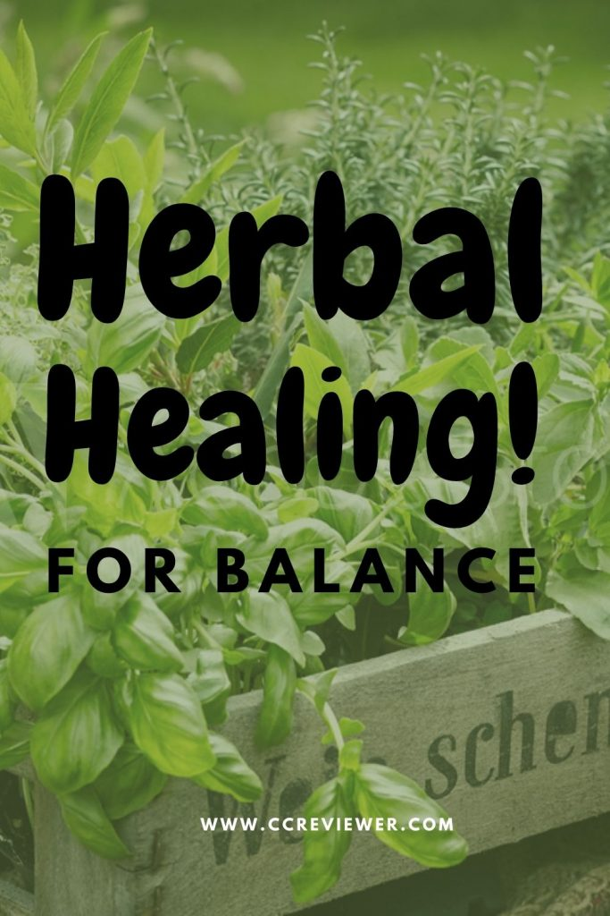 The most amazing herbs that aligns the chakras