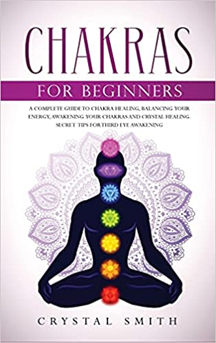 A powerful guide to awakening your Inner energies