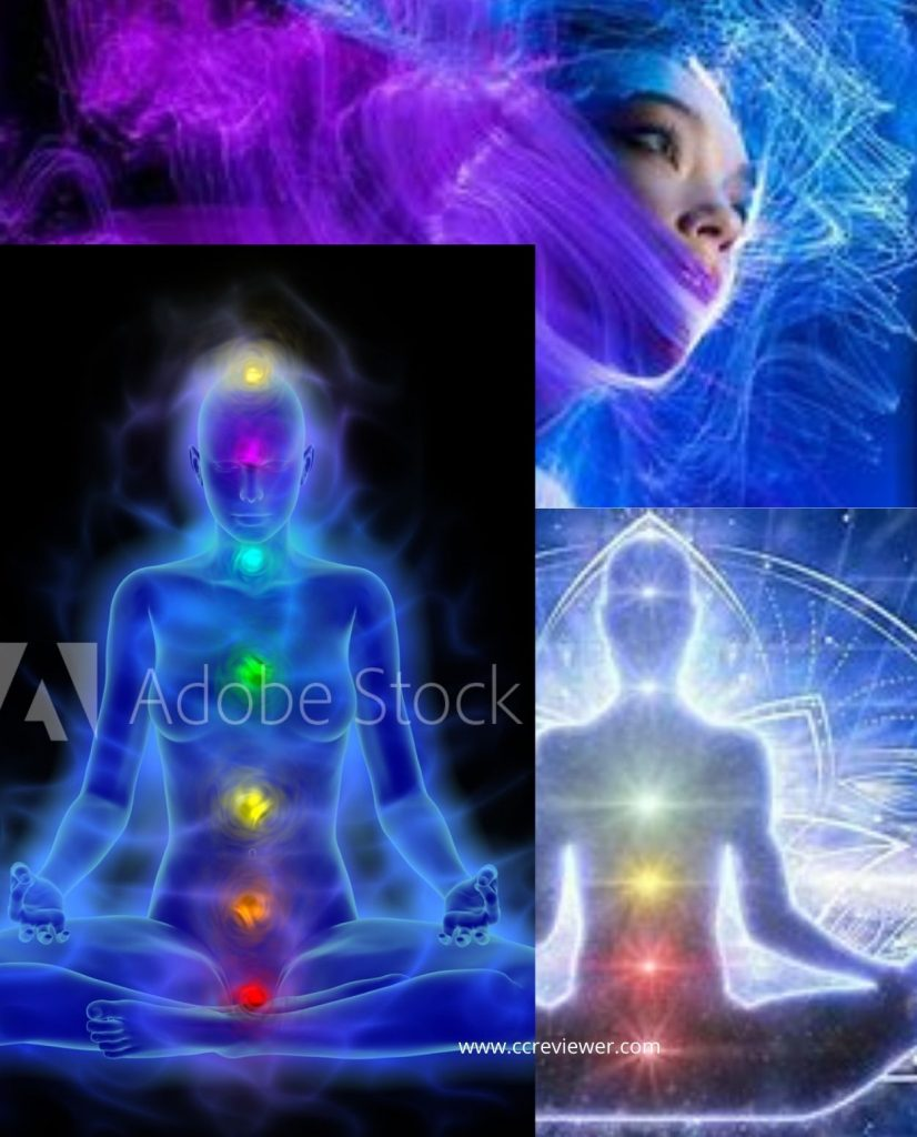 Meaning of Aura colors